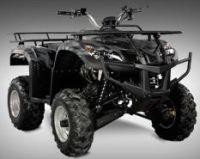 250cc Utility ATV Automatic