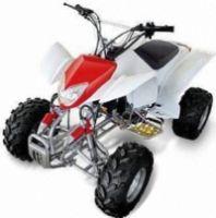 250cc Sniper Sport ATV