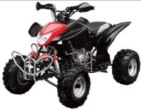 250cc Sport Sniper 4 Stroke Full Size Atv - Clearance Blowout!