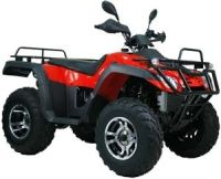 300cc Cheetah Water Cooled ATV