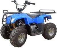 90cc Youth Utility ATV