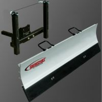High Quality SnowSport All Terrain ATV/UTV 48 inch Plow Blade