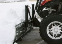 High Quality SnowSport All Terrain ATV/UTV 72 inch Plow Blade