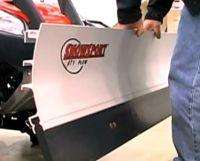 High Quality SnowSport All Terrain ATV/UTV 54 inch Plow Blade