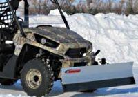 High Quality SnowSport All Terrain ATV/UTV 78 inch Plow Blade