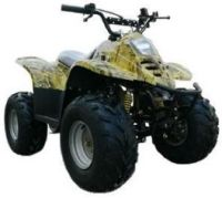 "Kids Sport ATV W/16"" Tires"