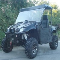 800cc Warrior UTV Utility Vehicle