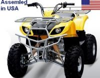 150cc Fully Assembled Automatic Elite Series ATV