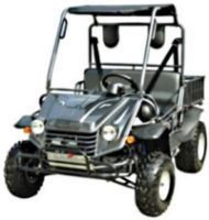 200cc Stomper UTV Utility Vehicle
