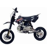 124cc SR125E2 Dirt Bike