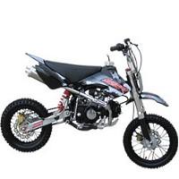 124cc SR125E4 Dirt Bike