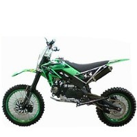 125cc Ravager 4 Stroke Manual Dirt Bike