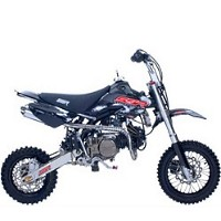 "125cc SR125B2 Plus 14"" Dirt Bike"