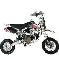 """125cc SR125B2 Pro 12"""" Dirt Bike"""