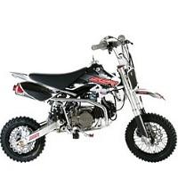 """125cc SR125B2 Pro 14"""" Dirt Bike"""
