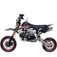125cc SR125PF2 Dirt Bike