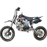 125cc SR125PF3 Dirt Bike