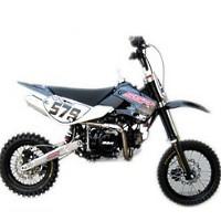 140cc SR140TX Dirt Bike