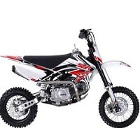 160cc SX160R Dirt Bike