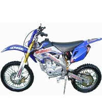 200cc CTC-22 Dirt Bike