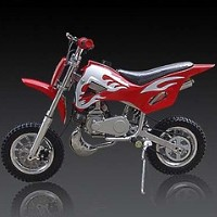 40cc Mini DB-4 2 stroke Dirt Bike
