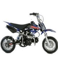 70cc SR70C Dirt Bike