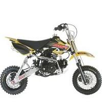 86cc SR90R Dirt Bike