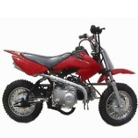 90cc Missile Dirt Bike