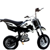 350 Watt MSE-504E Mini Electric Dirt Bike