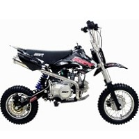 110 Gazelle Dirt Bike