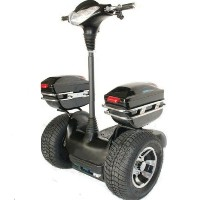 Brand New Military MONSTER Seg Scooter