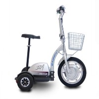 Zappy3 PRO FLEX Three Wheel Mobility Seg Scooter