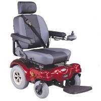 High Quality HS - 5600 Heavy Duty Power Chair