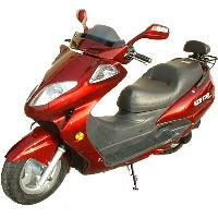 150cc GT Sport 4 Stroke Moped