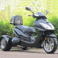 150cc Eagle Trike