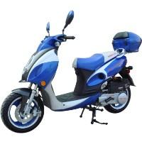 150cc Renadon 4-Stroke Moped