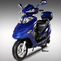 150cc SlingShot Moped