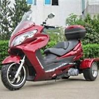 150cc Cyclone Trike