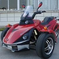 250cc 4 Stroke Moped