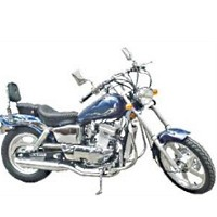 250cc Monarch Chopper