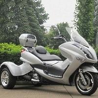 300cc Tiger Trike