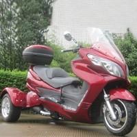 300cc Tornado Trike