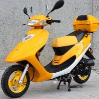 50cc Roarin Thunder Moped