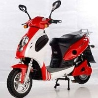 500 Watt Electric Scooter - 502