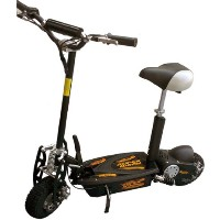 Brand New 2013 Stand Up/Sit Down 1000 Watt Electric Scooter