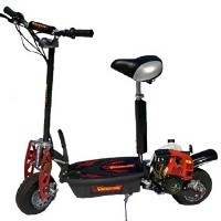 49cc Stand Up/Sit Down 4-Stroke Gas Scooter