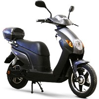 EW600 Electric Motor Scooter Moped -  600 Watt