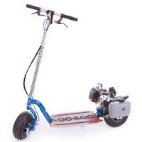 Brand New Go Ped GSR CruiserGas Powered Scooter