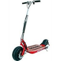Brand New Go Ped ESR-750H Lithium Ion Electric Scooter