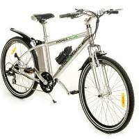 Cyclamatic Power Plus 250W Electric Bike Bicycle
